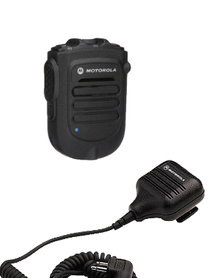 Motorola XT460 Speakermics