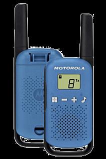 Motorola Talkabout T42 BLAUW