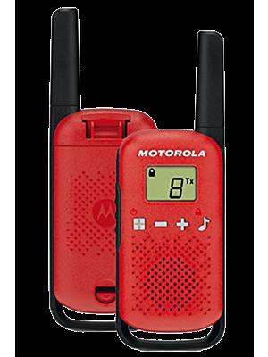 Motorola Talkabout T42 ROOD