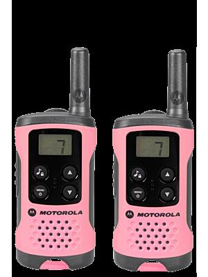 Motorola TLKR T41 ROZE