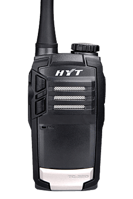Hytera TC-320