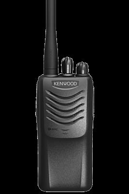 Kenwood TK-2000 portofoon VHF