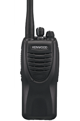 Kenwood TK-2302 VHF Portofoon