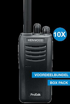 Kenwood TK-3501 Box pack
