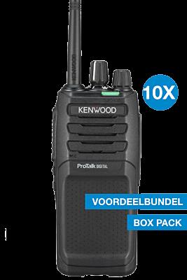 Kenwood TK-3701D Box pack