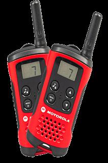 Motorola TLKR-T40