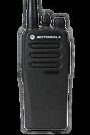 Motorola DP1400 portofoon